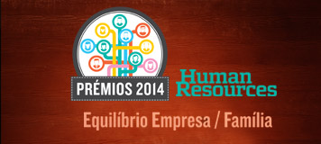 Prémios Human Resources 2014